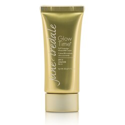 Jane Iredale Glow Time Full Coverage Mineral BB Cream SPF 17 - BB11  50ml/1.7oz