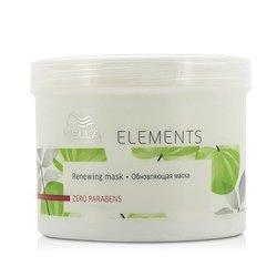 Wella Elements Renewing Mask  500ml/16.9oz