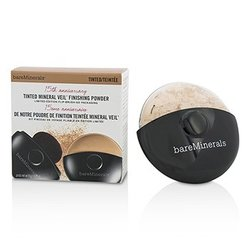 BareMinerals BareMinerals Mineral Veil Finishing Powder - Tinted  8g/0.28oz
