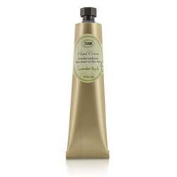 Sabon Hand Cream - Lavender Apple (Tube)  50ml/1.66oz