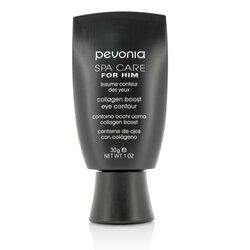 Pevonia Botanica Spa Care For Him Collagen Boost Eye Contour  30g/1oz