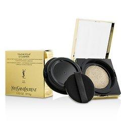 Yves Saint Laurent Touche Eclat Le Cushion Liquid Foundation Compact - #B60 Amber  15g/0.53oz