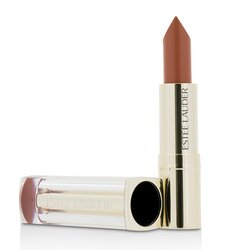 Estee Lauder Pure Color Love Lipstick - #110 Raw Sugar  3.5g/0.12oz