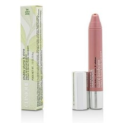 Clinique Chubby Plump & Shine Liquid Lip Plumping Gloss - #04 Pink & Plenty  3.9g/0.13oz