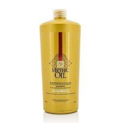 a217e8e04 L'Oreal Professionnel Mythic Oil Shampoo with Argan Oil & Myrrh (Thick Hair)