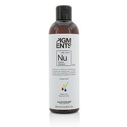 AlfaParf Pigments Nutritive Shampoo (For Dry Hair)  200ml/6.76oz