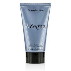 Ermenegildo Zegna Z Zegna Hair & Body Wash  150ml/5oz