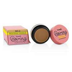 Benefit Boi ing Brightening Concealer - # 02 (Light/Medium)  4.4g/0.15oz
