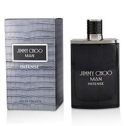 Jimmy Choo Man Intense Eau De Toilette Spray  100ml/3.3oz