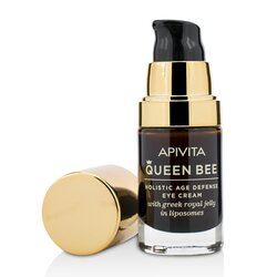 אפויטה Queen Bee Holistic Age Defense Eye Cream קרם עיניים  15ml/0.54oz