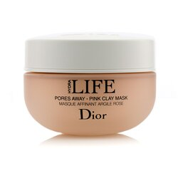 Christian Dior Hydra Life Pores Away Pink Clay Mask  50ml/1.7oz