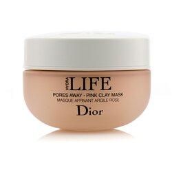 Christian Dior Hydra Life Pores Away Pink Clay Mask  50ml/1.7oz