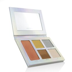 Laura Mercier Lightstruck Prismatic Glow Palette  16.7g/0.6oz