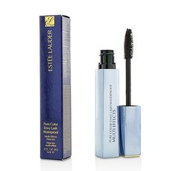Estee Lauder Pure Color Envy Lash Waterproof Multi Effects Mascara - # 01 Black  6ml/0.21oz