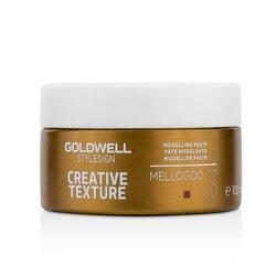 Goldwell Style Sign Creative Texture Mellogoo 3 Pasta Moldeadora  100ml/3.3oz