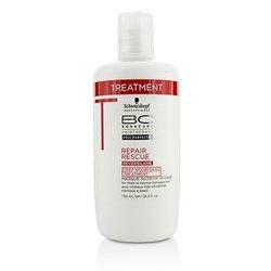Schwarzkopf BC Repair Rescue Reversilane Deep Nourishing Treatment (For Thick to Normal Damaged Hair)  750ml/25.5oz