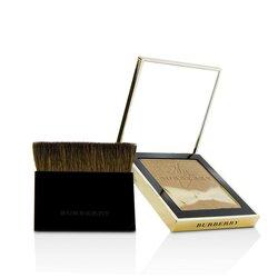 Burberry Gold Glow Парфюмированная Пудра Хайлайтер Ограниченное Издание - # No. 02 Gold Shimmer  10g/0.3oz