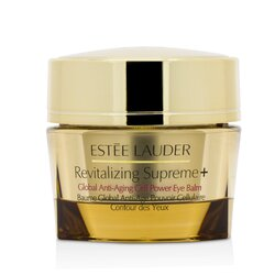 Estee Lauder Revitalizing Supreme + Global Anti-Aging Cell Power Eye Balm  15ml/0.5oz