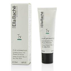 エラバシェ Pur'Aromatics Intex Cream No. 2  50ml/1.69oz