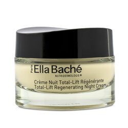 Ella Bache Total-Lift Regenerating Night Cream  50ml/1.69oz