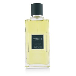 Guerlain Vetiver Eau De Toilette Spray (Nuevo Empaque)  100ml/3.3oz