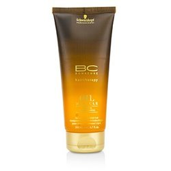 12111ab6be Schwarzkopf BC Oil Miracle Argan Oil Oil-In-Shampoo (For Normal to Thick