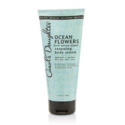 Carol's Daughter Ocean Flowers Renewing Body Cream  170g/6oz