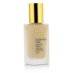 Estee Lauder Double Wear Nude Water Fresh Makeup SPF 30 - # 1N2 Ecru  30ml/1oz