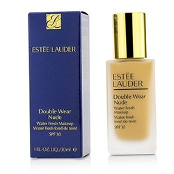 Estee Lauder مكياج Double Wear Nude Water SPF 30 - # 4N2 Spiced Sand  30ml/1oz