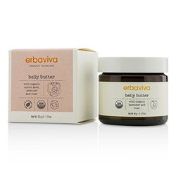 Erbaviva Belly Butter  50g/1.75oz