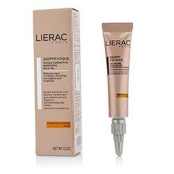Lierac Dioptifatigue Fatigue Correction Energizing Balm Gel  10ml/0.3oz