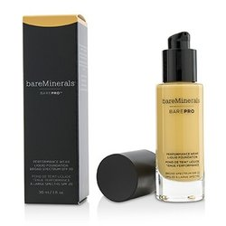 BareMinerals BarePro Performance Wear Liquid Foundation SPF20 - # 15 Sandalwood  30ml/1oz