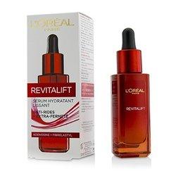 לוריאל Revitalift Hydrating Smoothing Serum  30ml/1oz