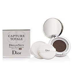 Christian Dior Capture Totale Dreamskin Perfect Skin Cushion SPF 50 With Extra Refill - # 040  2x15g/0.5oz