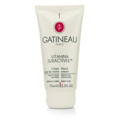 Gatineau Vitamina Suractivee Hand Cream  75ml/2.5oz