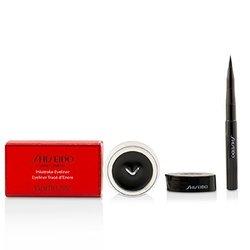 Shiseido Inkstroke Eyeliner - #BK901 Shikkoku Black  4.5g/0.15oz