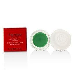 Shiseido Paperlight Cream Eye Color - #GR705 Hisui Green  6g/0.21oz