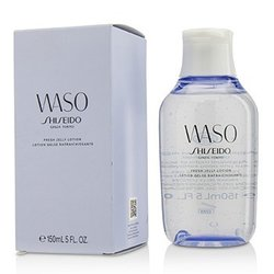 Shiseido Waso Fresh Jelly Lotion  150ml/5oz