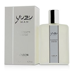 Caron Yuzu Eau De Toilette Spray  125ml/4.2oz