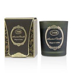 Sabon 玻璃杯蠟燭 - Magical Amber  60ml/2oz