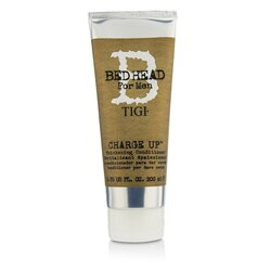 טיגי Bed Head B For Men Charge Up Thickening Conditioner  200ml/6.76oz