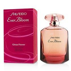 資生堂 Ever Bloom Ginza Flower Eau De Parfum Spray   50ml/1.7oz