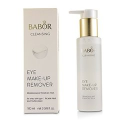 Babor CLEANSING Eye Make-Up Remover  100ml/3.4oz