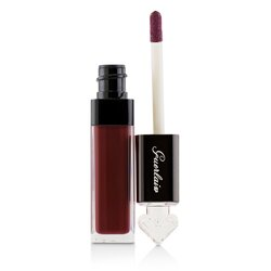 Guerlain La Petite Robe Noire Lip Colour'Ink - # L122 Dark Sided  6ml/0.2oz