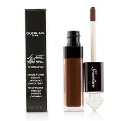 Guerlain La Petite Robe Noire Lip Colour'Ink - # L102 Ambitious  6ml/0.2oz