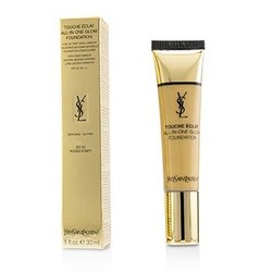 입생로랑 Touche Eclat All In One Glow Foundation SPF 23 - # BD50 Warm Honey  30ml/1oz