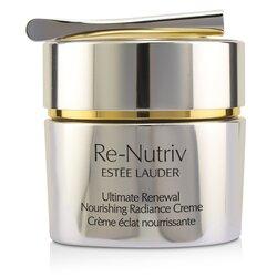 Estee Lauder Re-Nutriv Ultimate Renewal Nourishing Radiance Creme  50ml/1.7oz
