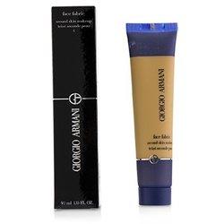 ジョルジオアルマーニ Face Fabric Second Skin Lightweight Foundation - # 4  40ml/1.35oz