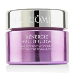 Lancome Renergie Multi-Glow Rosy Skin Tone Reviving Cream  50ml/1.7oz