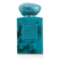ジョルジオアルマーニ Prive Bleu Turquoise Eau De Parfum Spray  100ml/3.4oz